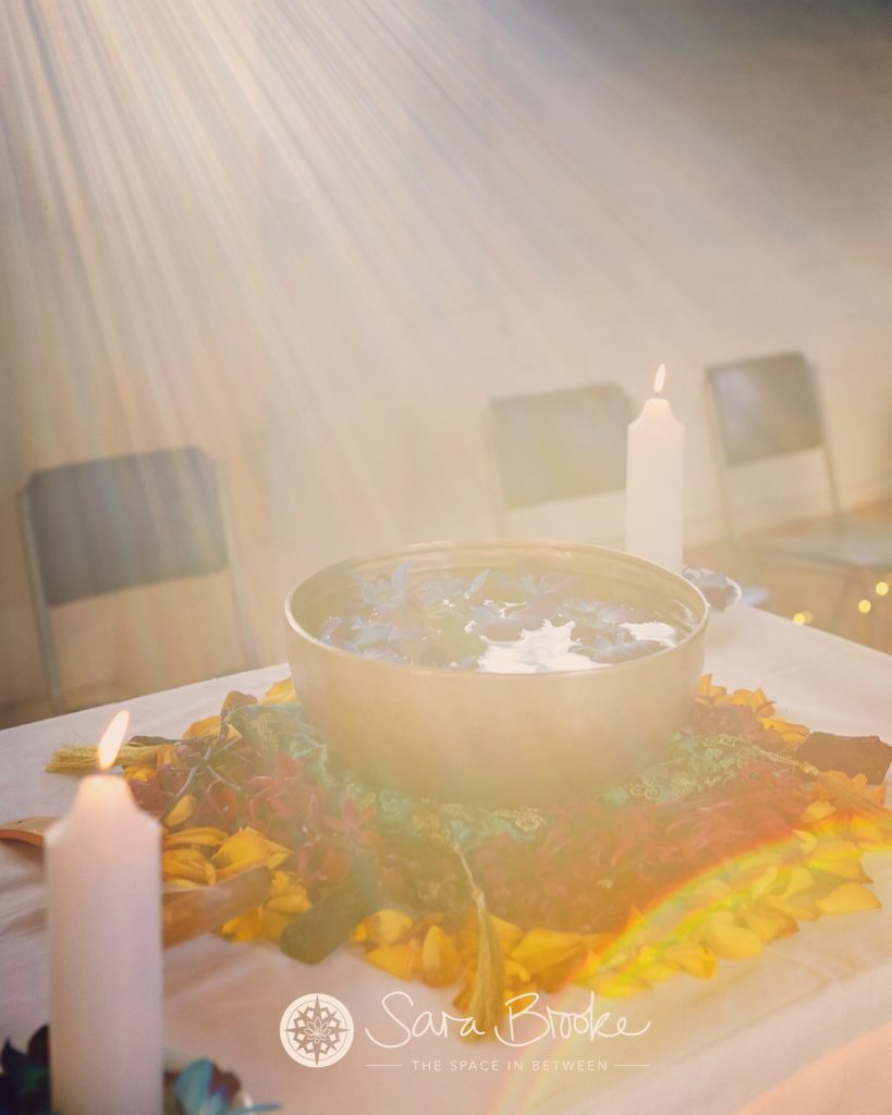 What can you expect from a reiki attunement? • The Space In
